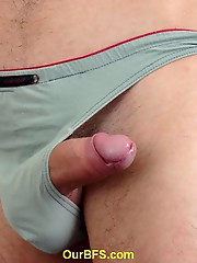Twink's succulent bottoms